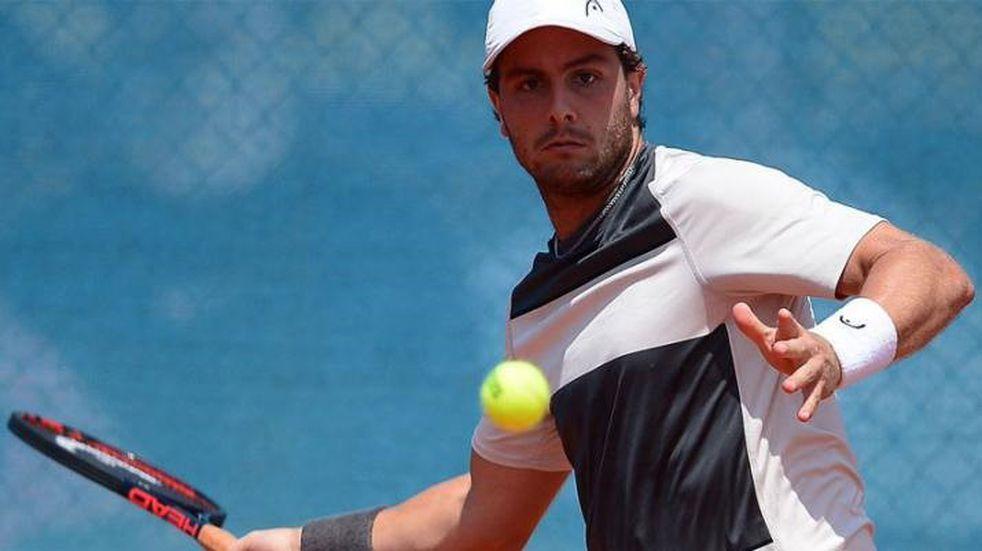 Ganó Trungelliti y define el ingreso al Open de Australia ante el italiano Giustino