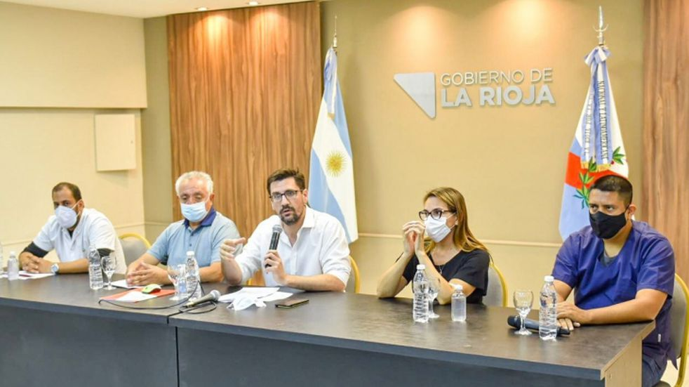 La Rioja se une a las medidas nacionales y habrá nuevas restricciones de circulación