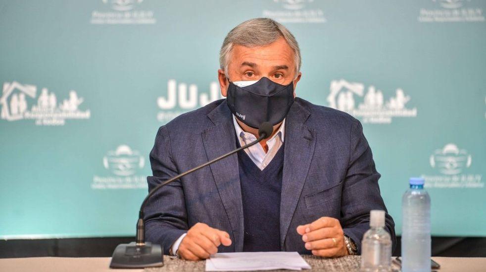 """En Jujuy, más de 1.600 municipales """"precarizados"""" serán jerarquizados"""
