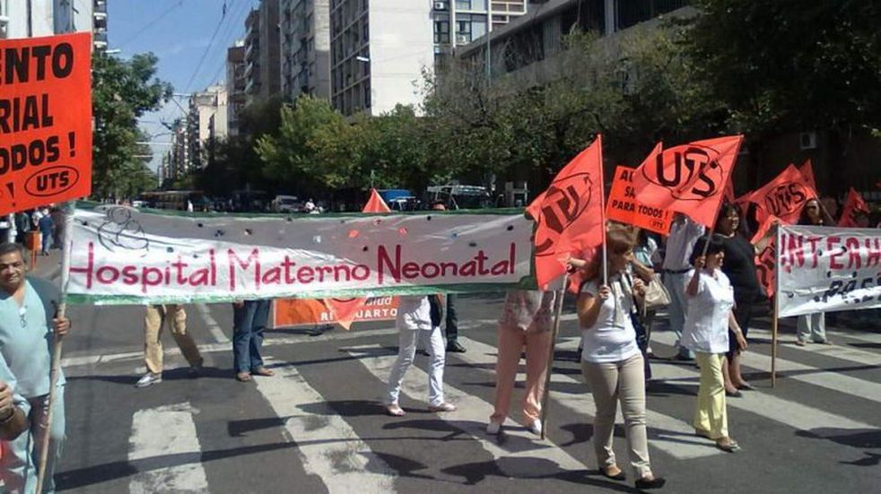 Convocan a marcha de antorchas en el Polo Sanitario de Córdoba