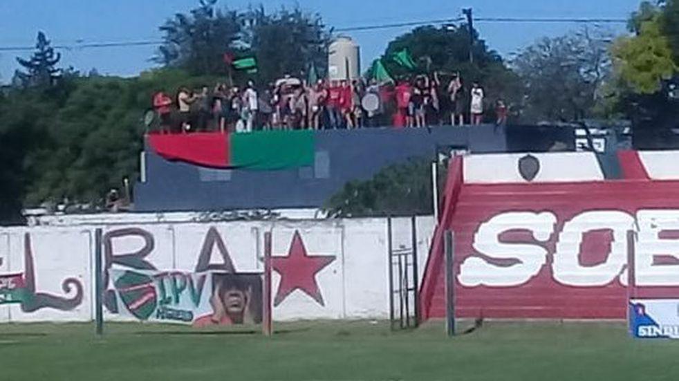 Fútbol en tiempos de pandemia: así vieron hinchas de Peñarol a su equipo