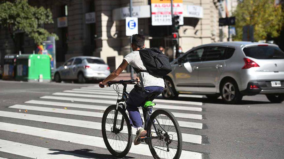 """Godoy Cruz organiza un """"Circuito Solar en bici"""""""