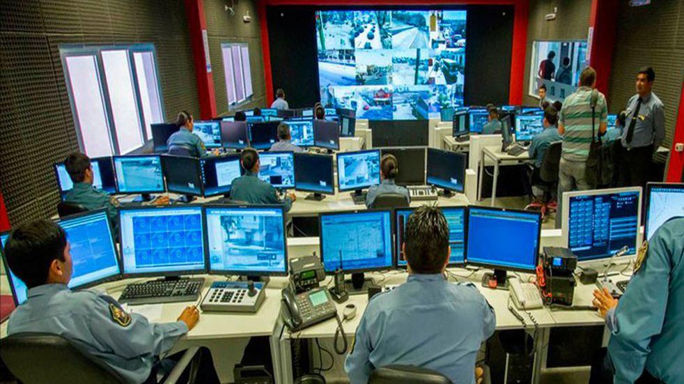 El 911 de Salta podrá geolocalizar las llamadas al Sistema de Emergencias
