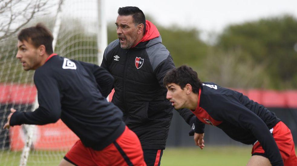 Newell's recibirá a Unión en el primer amistoso de Fernando Gamboa