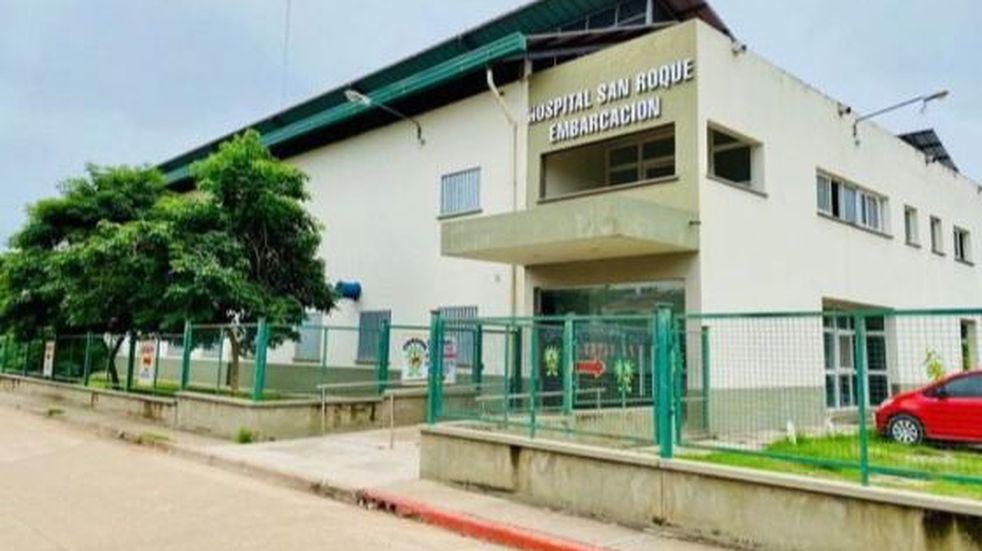 Dos mujeres con coronavirus dieron a luz a sus bebés en un hospital salteño