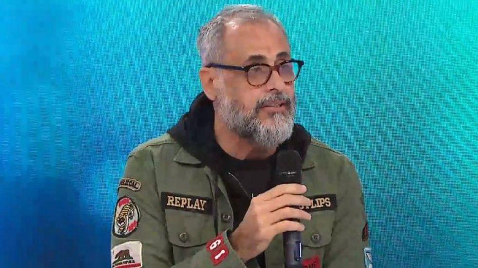 Jorge Rial apareció en Intrusos y habló de Morena