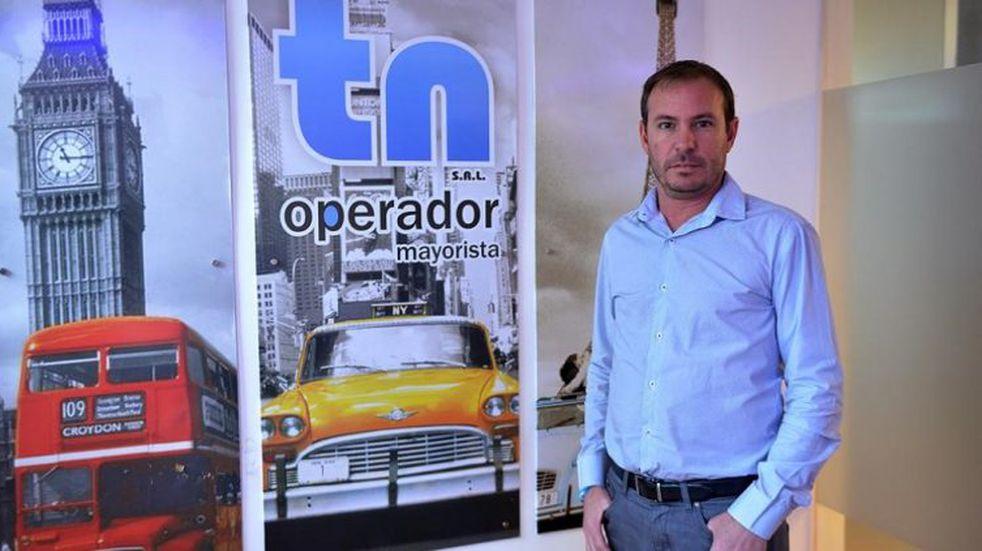 Detuvieron al gerente de la quebrada empresa de turismo TN