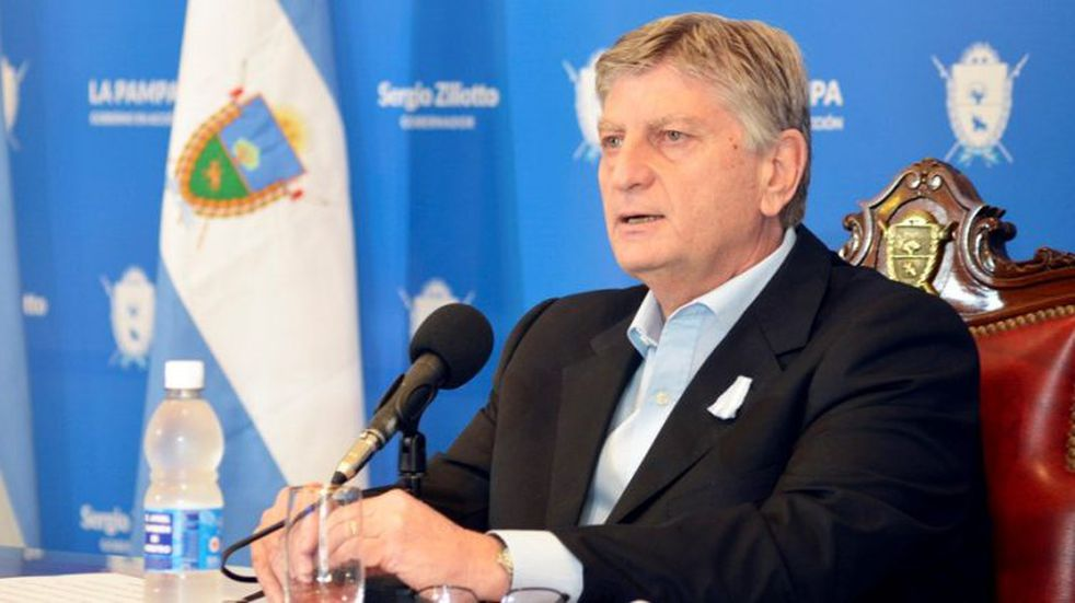 Ziliotto anunció que la Nación reactivará obras sobre las rutas nacionales que atraviesan La Pampa