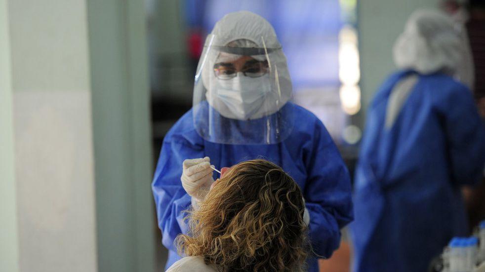 Este sábado se registraron 88 casos positivos y 2 muertos de Coronavirus