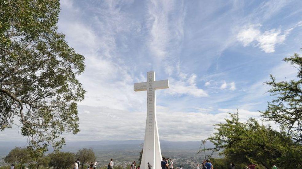 Cerro La Cruz y Parque Estancia La Quinta reabrieron sus puertas: nuevos horarios