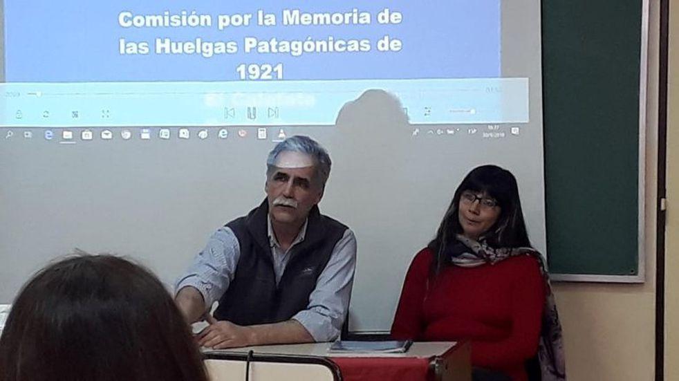 Se conformó Mesa por las Huelgas Patagónicas en Río Gallegos