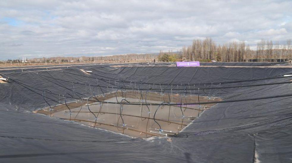 La Planta Depuradora de Agrelo ya está en marcha