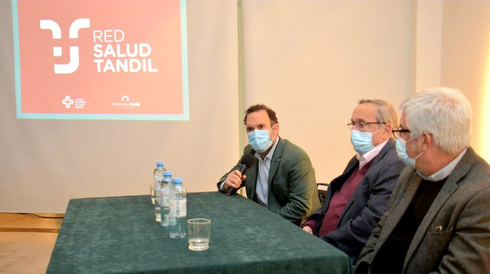 Salud en Tandil: inauguran la historia clínica digital para pacientes de la ciudad