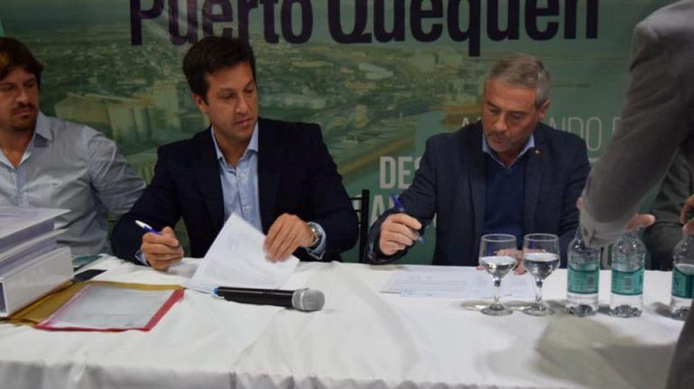 Se presentaron seis ofertas para la reconstrucción del puente Ezcurra