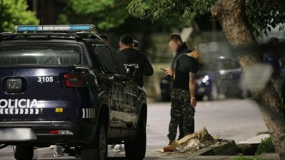 Delincuentes irrumpieron en la casa de una familia en Lavalle y los golpearon brutalmente para robarles
