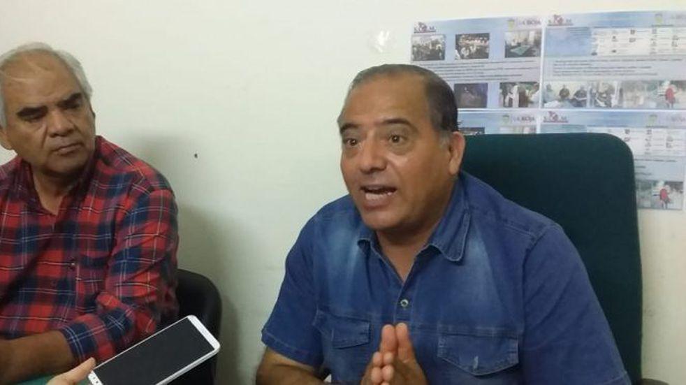 El gremio SOEM le pedirá al intendente Paredes Urquiza que vete el nuevo Estatuto Municipal