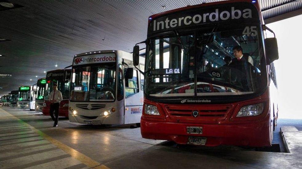 Transporte interurbano: Aoita recurrirá a la Justicia y al Ministerio de Trabajo de la Nación