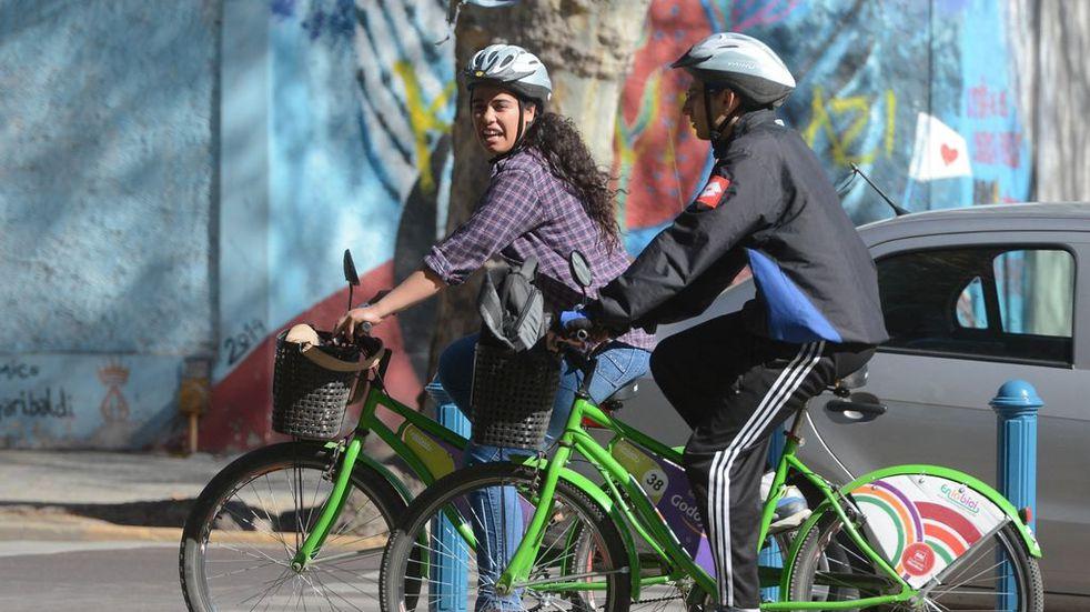 Comienza una semana de movilidad sustentable en Pérez