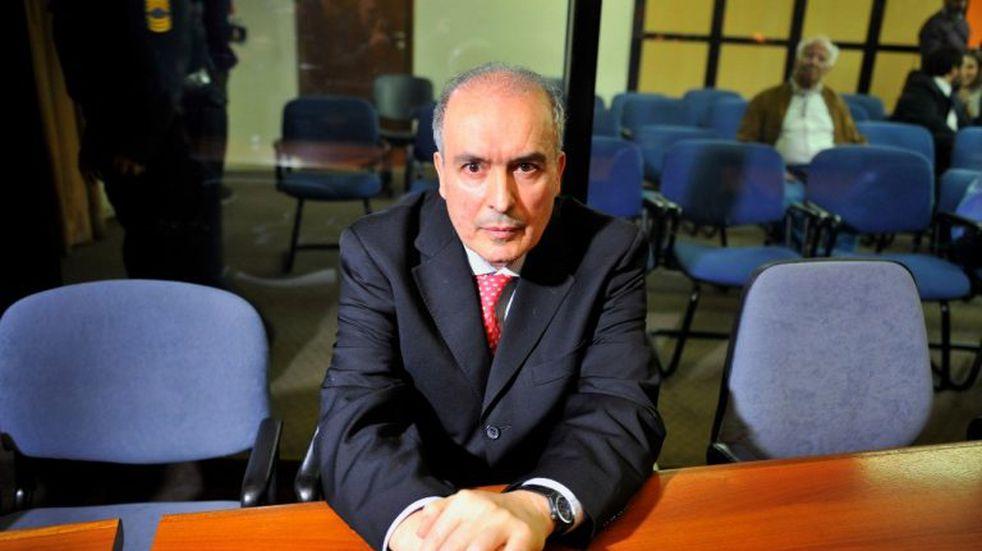 José López apeló su condena por enriquecimiento e insistió en vincular hechos a la causa cuadernos