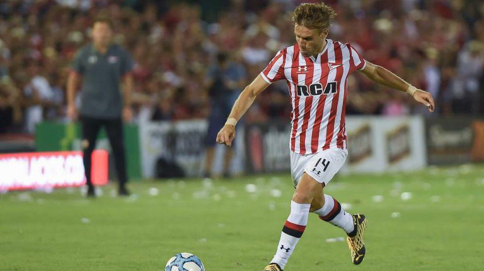 Facundo Sánchez, a un paso de firmar en Hatayspor, finalmente jugará en Panathinaikos