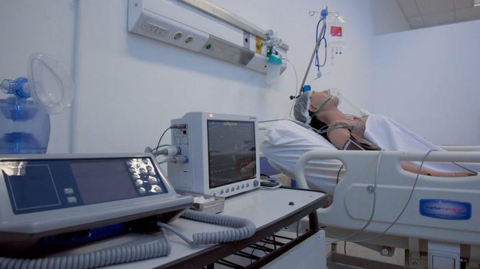 Centro de última generación para la formación en Enfermería