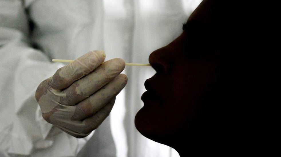 Coronavirus en Santa Fe: 2.291 casos y 24 muertes