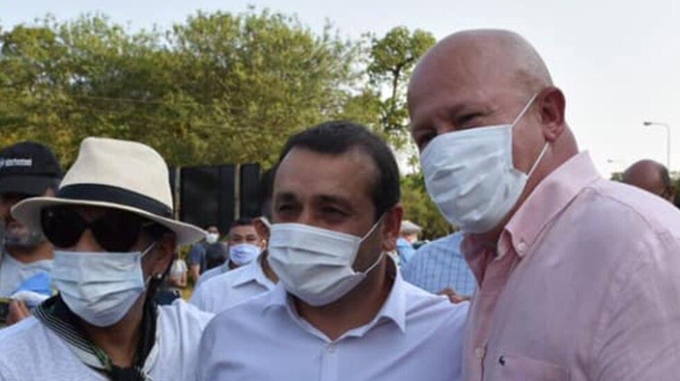El Gobernador hará entrega de viviendas de IProDHa en Puerto Iguazú.