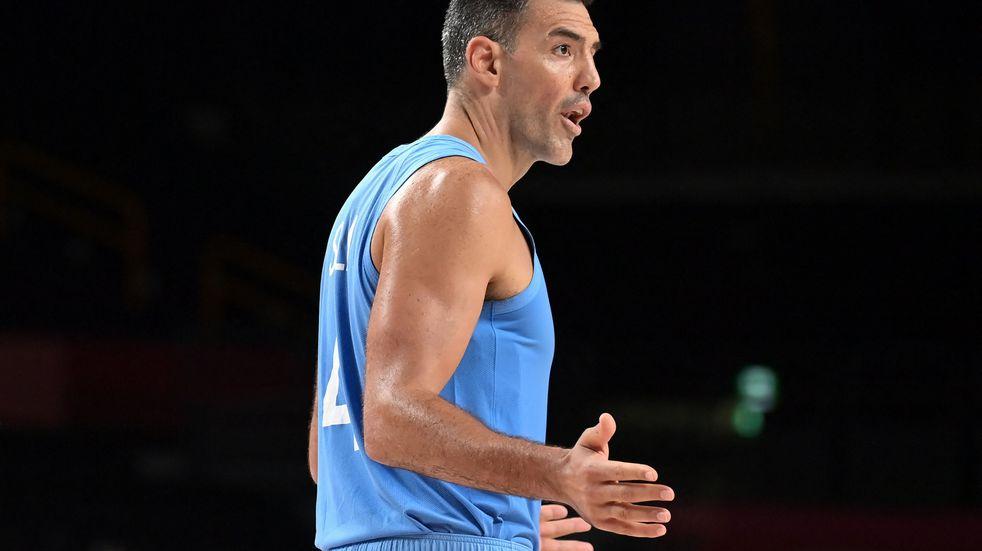 """Luis Scola, claro con el presente de la Selección de básquet: """"Me preocupan algunos malos hábitos"""""""