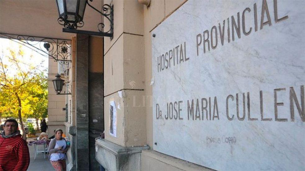 Una joven que pesaba casi 300 kilos fue internada y murió de neumonía