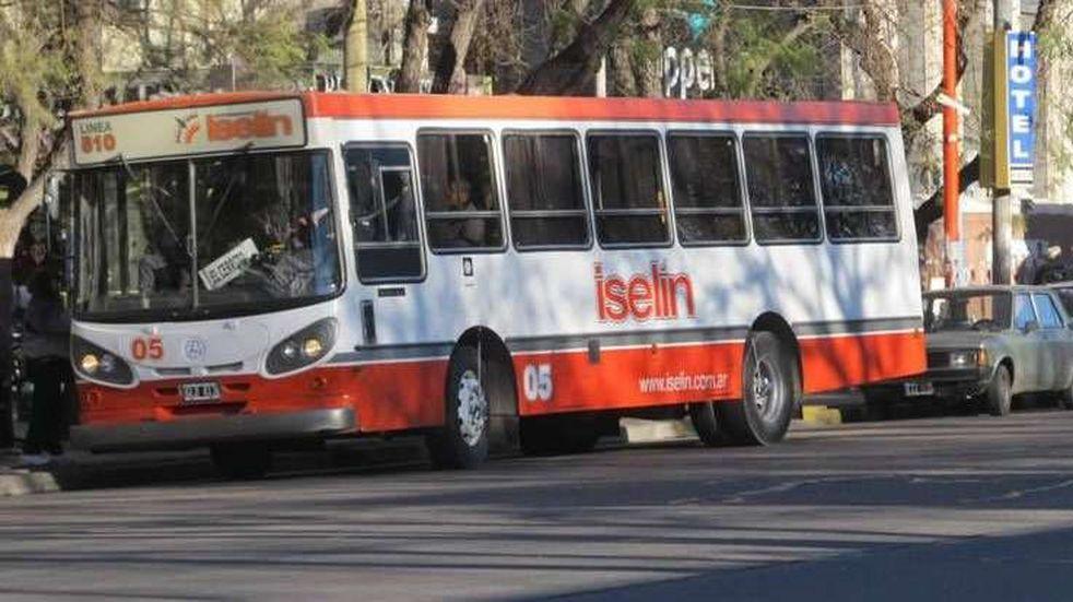Frecuencias en el transporte de pasajeros por Semana Santa