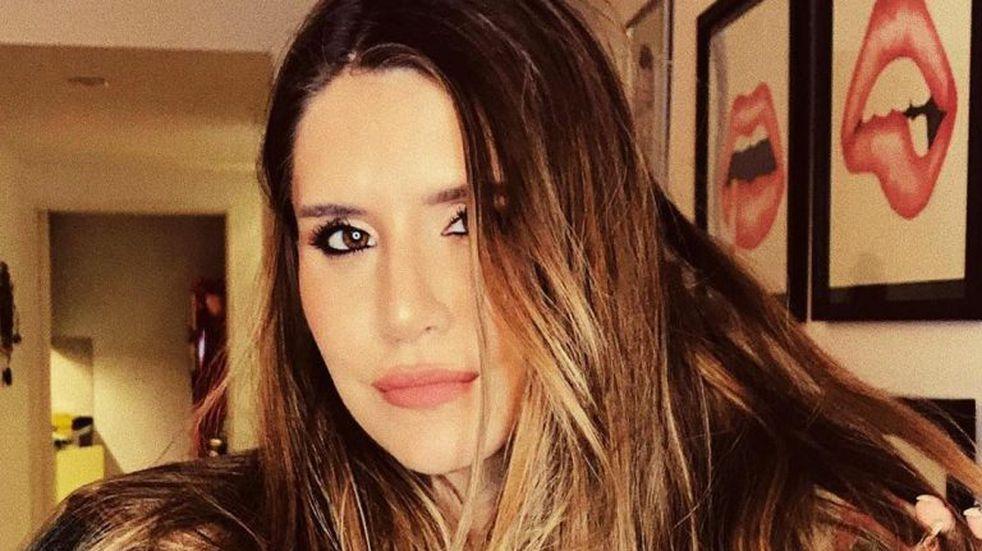 """Micaela Tinelli reveló que sufrió una complicación en su última cirugía estética: """"Me voy a mostrar así"""""""