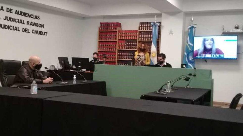 Ñoquis calientes: la jueza González consideró compleja la causa y abrió la investigación