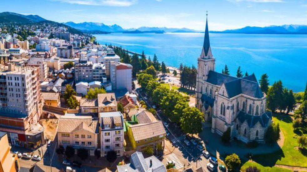 Bariloche espera abrir al turismo estudiantil a mediados de septiembre