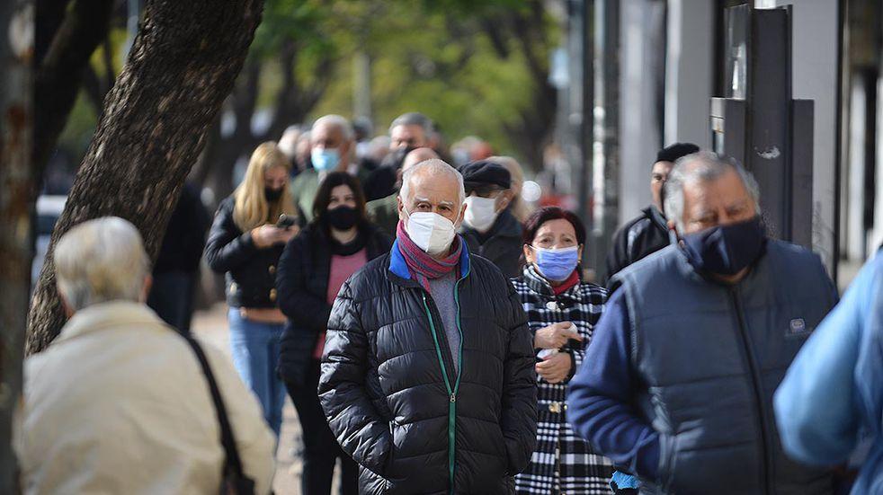 Coronavirus en Argentina: 137 personas murieron y 7.506 se contagiaron