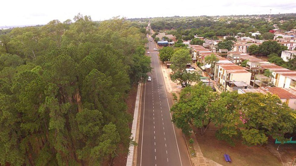 Oficialmente, a partir de este próximo domingo quedan habilitadas las avenidas de mano única en Posadas