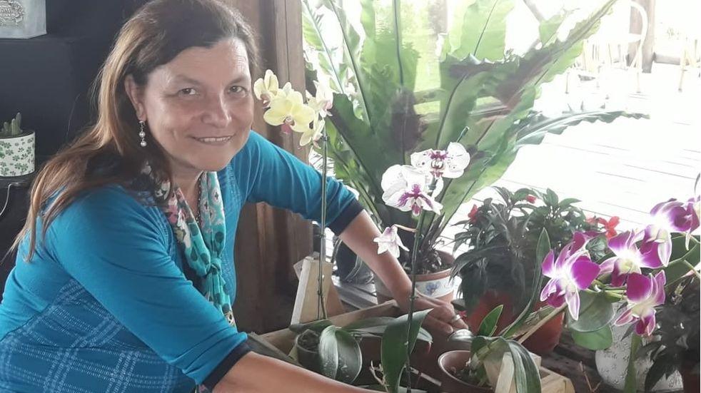 Dolor en Concordia por la muerte de una docente que había sido diagnosticada con Covid