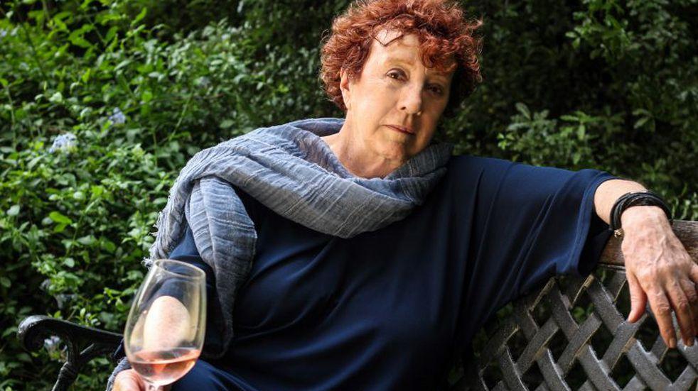Ceviches, currys y otros exóticos maridajes con vino rosado de Elizabeth Checa