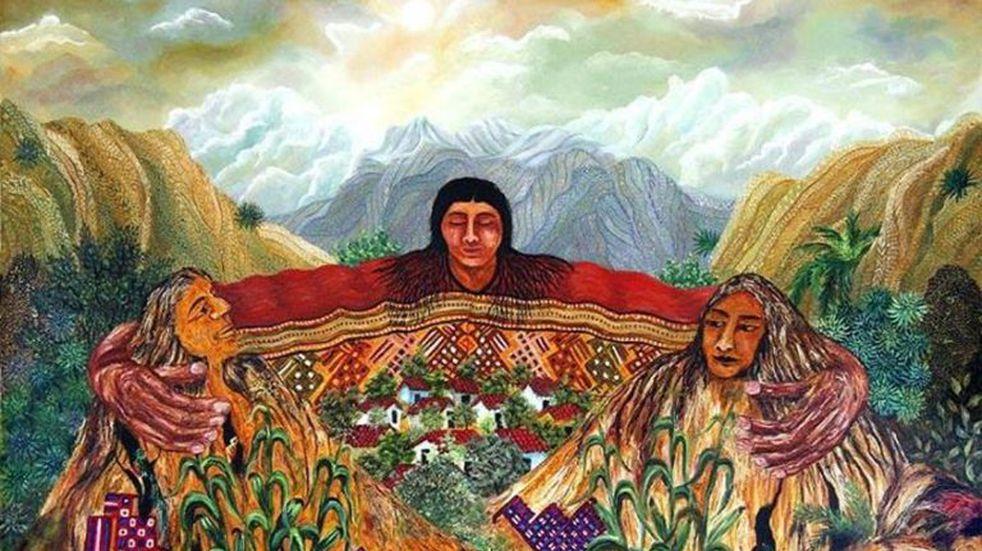 El día de la Pachamama se celebrará durante todo el mes de agosto en Carlos Paz