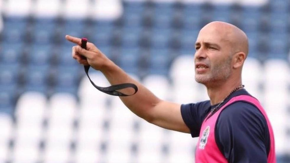 Renunció el director técnico de Godoy Cruz