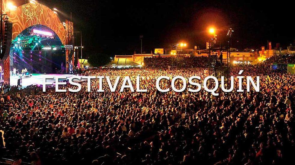 La ciudad vuelve a tener su sede oficial en el Festival Folclórico más importante del País