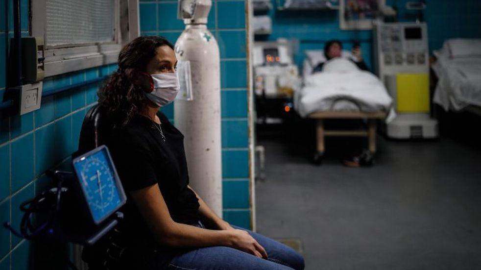 Coronavirus: dos nuevos casos positivos registró Río Gallegos