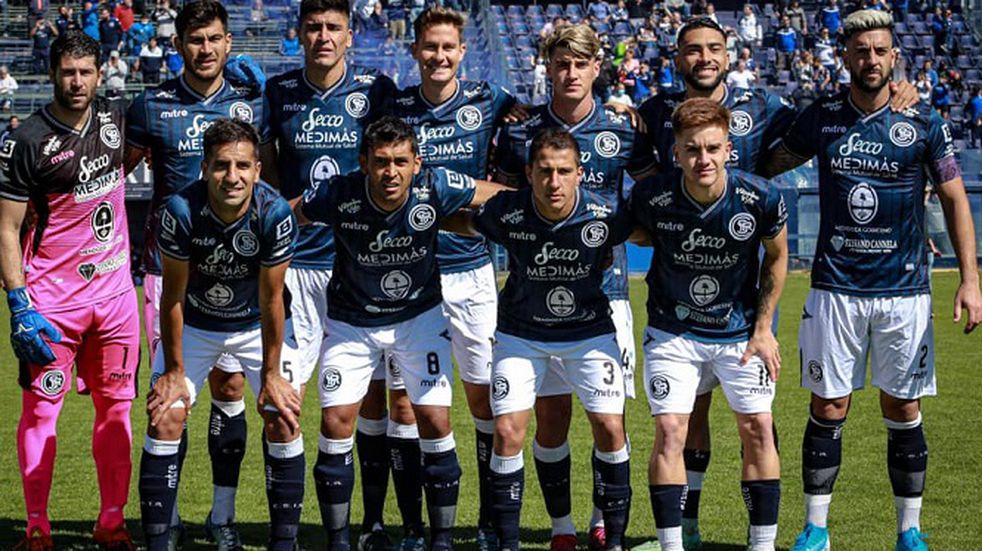 Independiente Rivadavia es protagonista en la Primera Nacional y sueña con el ascenso.