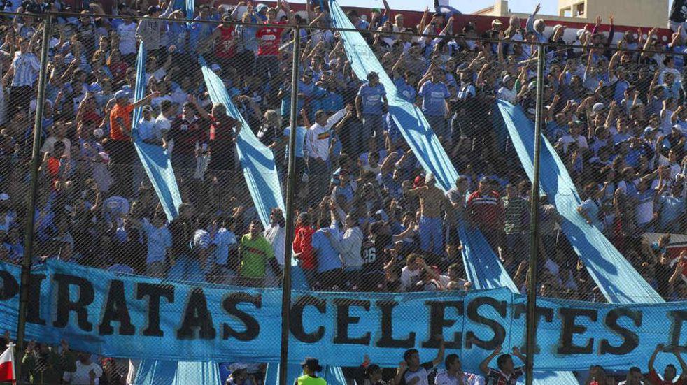 El 1 de octubre Belgrano vuelve a jugar con público. Y la dirigencia dio los detalles sobre venta de entradas (Foto: La Voz).