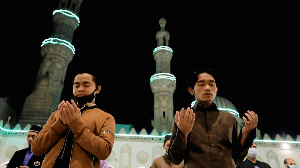 Ramadán: 5 datos clave para conocer la festividad más importante de los musulmanes
