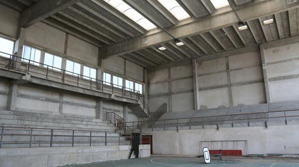 Cómo será el nuevo estadio de Atenas