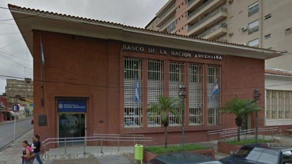 En Corrientes el paro bancario será de 7 a 9 de la mañana