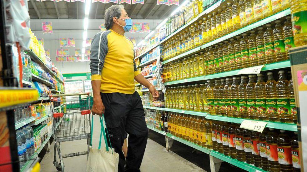 Atención: sacan de circulación un aceite santafesino por estar adulterado