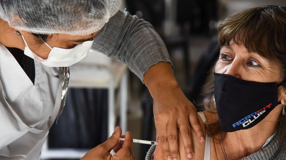 Coronavirus en Pérez: se reportaron 28 nuevos casos