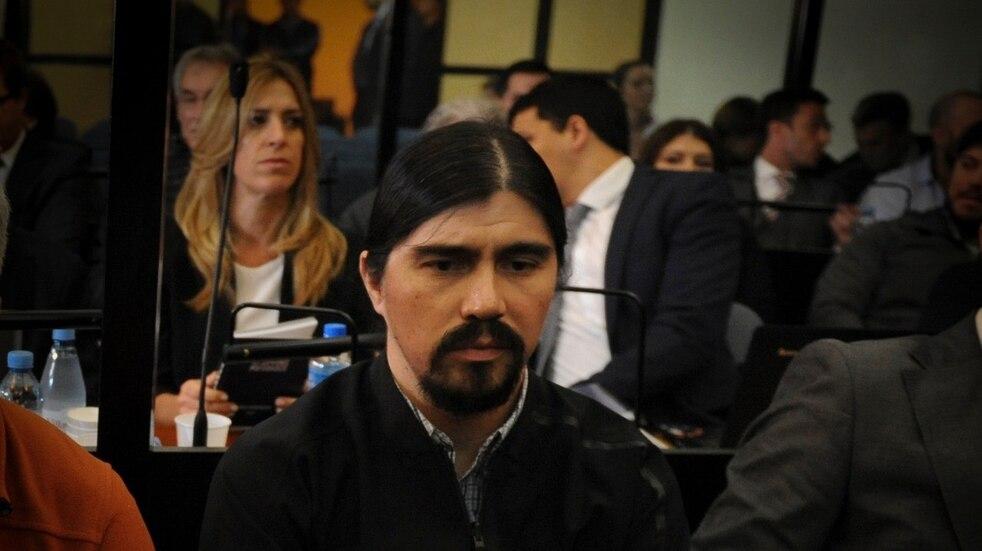 La Justicia ordenó el arresto domiciliario de Martín Báez por el interés de sus hijos pequeños