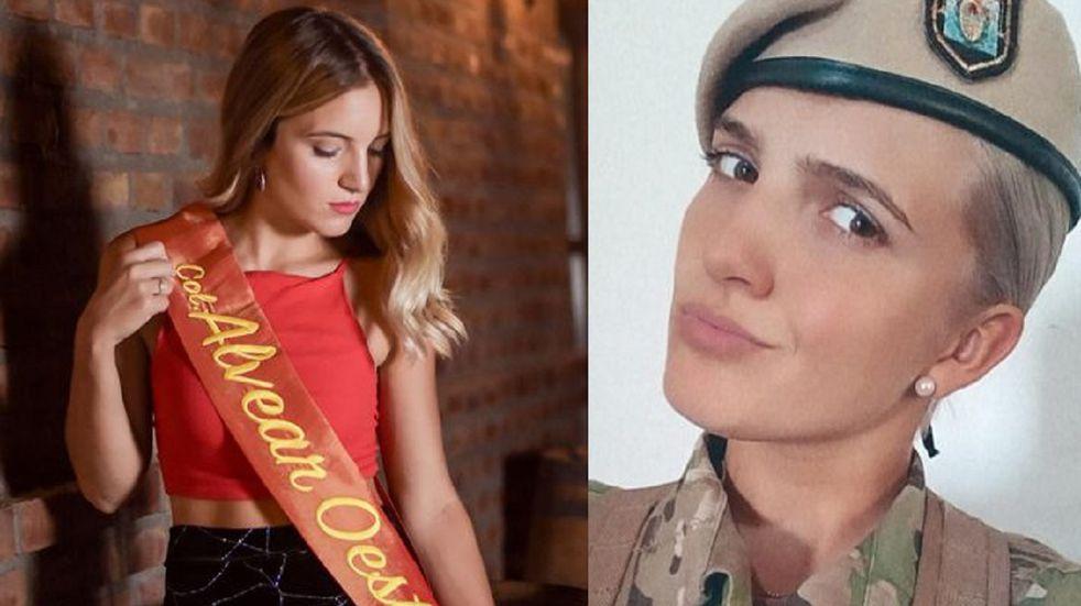 """Ex Reina vendimial y soldado dijo que los desaparecidos eran """"HDP, terroristas y sádicos"""""""